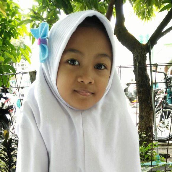 Elysa Akila Amrin
